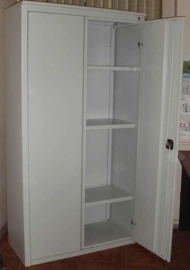 Шкаф архивный alr 1896 960х450х1850